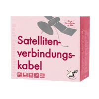 Satellitenverbindungskabel